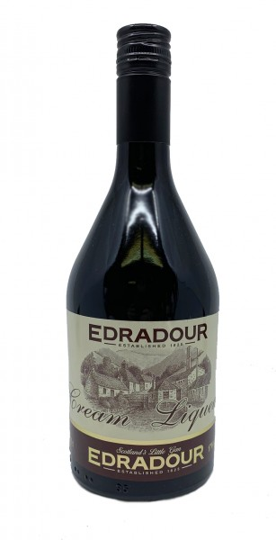 Edradour Cream Liqueur 0,7l 17%vol.