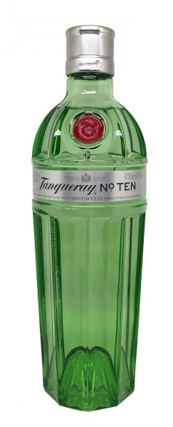 Tanqueray No. Ten 47,3%vol.0,7l
